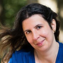 Katrin Opatz - Lektorat Wortnetz - Oldenburg