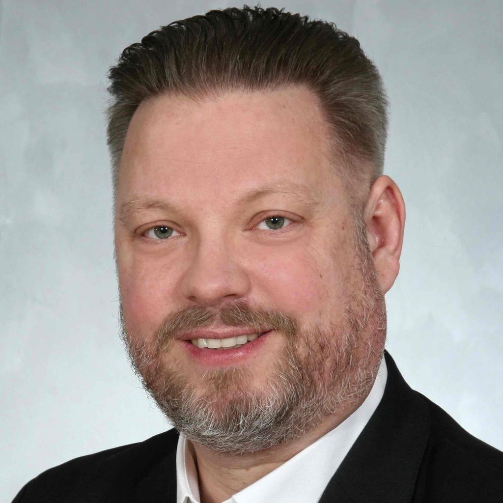 Björn Scholz - Organisationsdirektor Süd-West - die