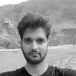Muhammad Mashood - S&P Global Market Intelligence - Rawalpindi
