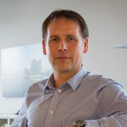 Andreas Behrendt - IQ Real Estate GmbH - Düsseldorf