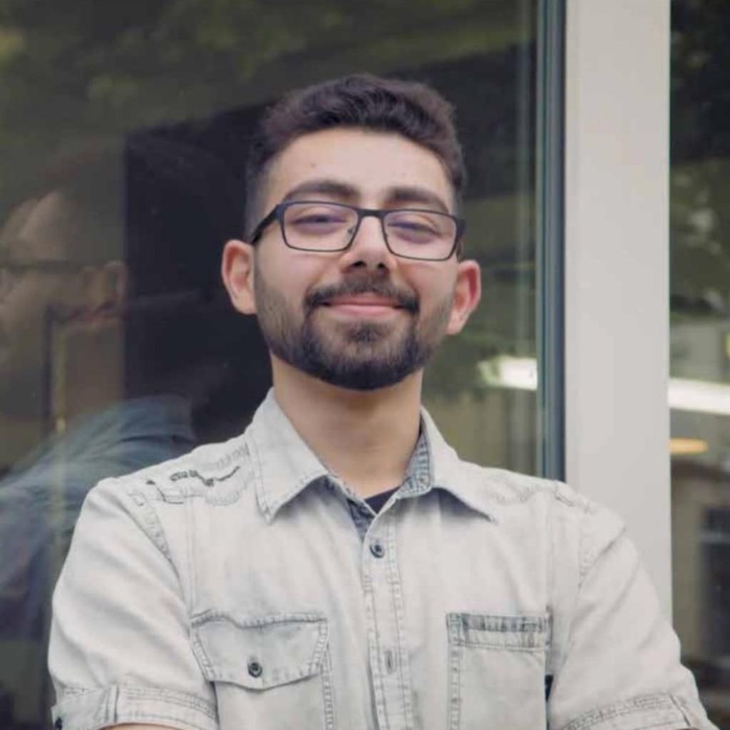 Abraham Alkhatib's profile picture