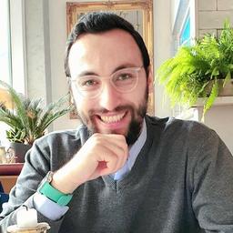 Bashar Albreije's profile picture