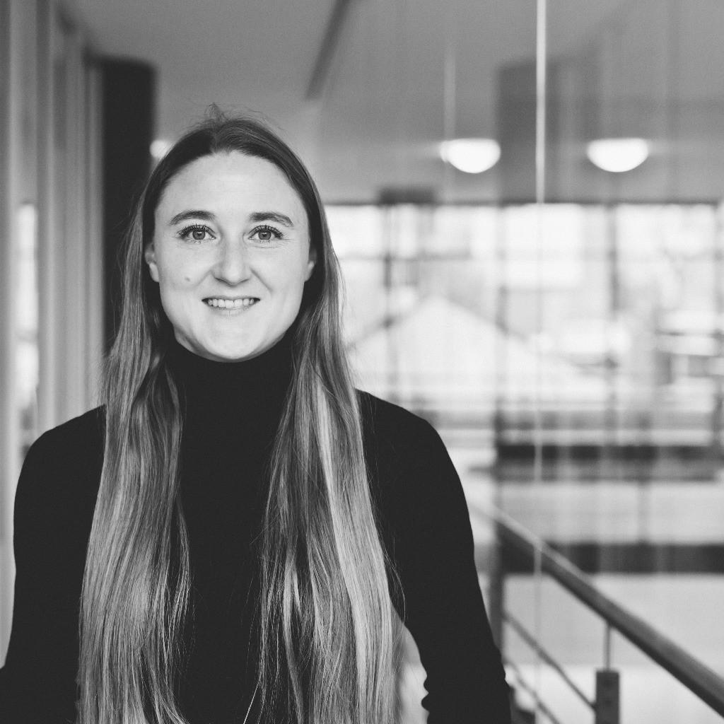 Franziska Erhardt Account Manager Mahle Behr Service