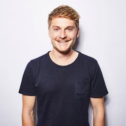 Jonas Larbalette - MediaCom Deutschland - Düsseldorf