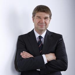 Dr. Bernhard Nensel - Unternehmensberatung Dr. Nensel - Karlsruhe