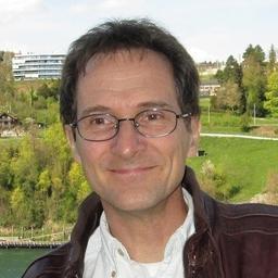 Dr Eugen Eichenberger - Gymnasium Burgdorf - Bern