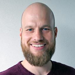 Daniel Keller - Tocco AG