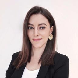 Tanja Riordan - ecx.io - an IBM Company - Vienna