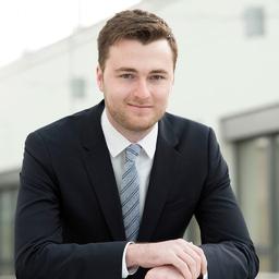 Lukas Schuhegger - ifp consulting - Institut für Produktion und Logistik GmbH & Co. KG - München
