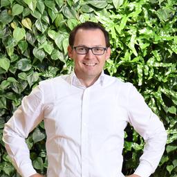 Michael Vogel - Volksbank Ulm-Biberach eG - Ulm