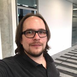 Martin Wölzmüller - HSO Enterprise Solutions GmbH - Böblingen