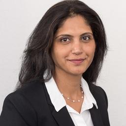 Mona Asnani's profile picture
