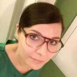 Melanie Eberlein's profile picture