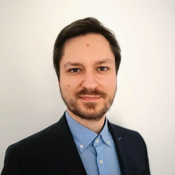 Julian Heitmann's profile picture