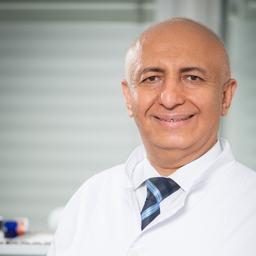 Dr. Alireza Amir Sayfadini