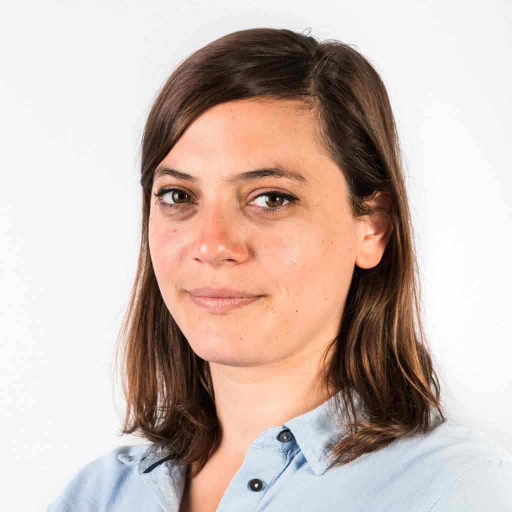 Cécile Bousquet's profile picture