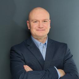Sebastian Beimel's profile picture