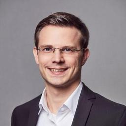 Daniel Sporberg - Euro-FH - Berlin