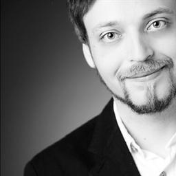 Maximilian  Geiselbrecht's profile picture