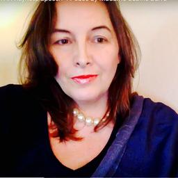 Sabine Balve - World Leaders Forum Dubai - Dubai