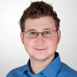 Dipl.-Ing. Alexander Adelmann's profile picture