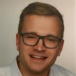 Maximilian Krank's profile picture