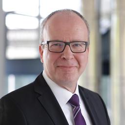 Martin Rhoese - Rheinische Scheidestätte GmbH - Düsseldorf