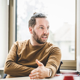 Eric Thieme - Foodnewcomer GmbH - Dresden