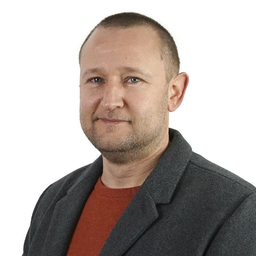 Alexander Blagoev's profile picture
