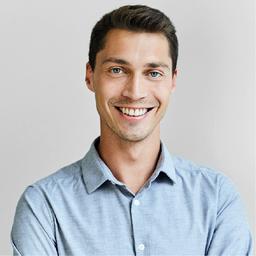 Tom Cordes's profile picture