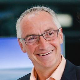 Willi Münch's profile picture