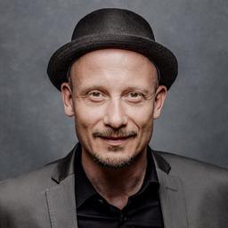 Johannes F. Woll - Social Event GmbH - München