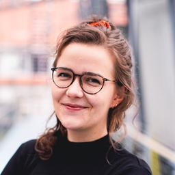 Melissa Ruppel - Technische Hochschule Ingolstadt - Ingolstadt