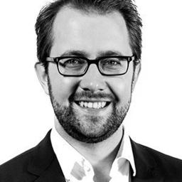 Tobias Oberndorfer - intive GmbH - München