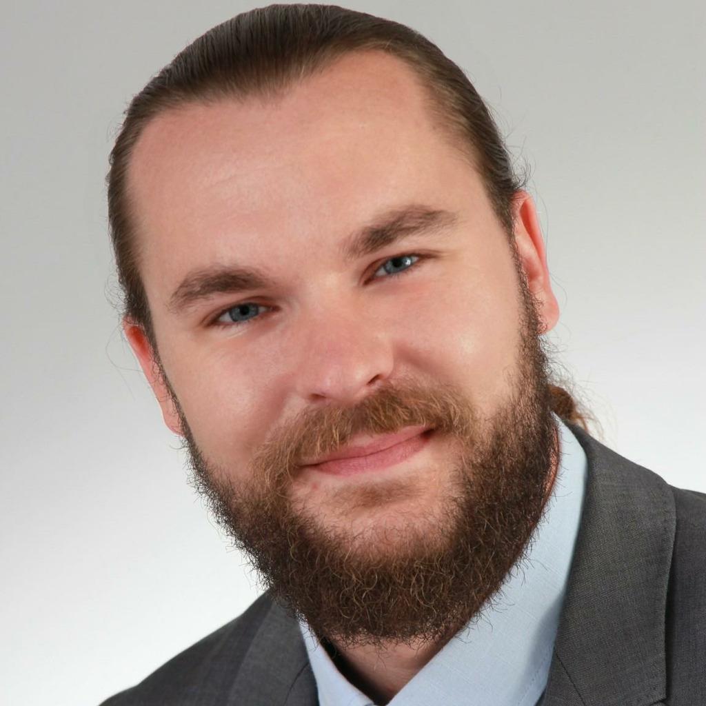 Christoph Hagel's profile picture