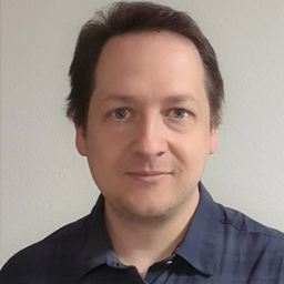 Ralf Anders - extomics - Moderne Softwareentwicklung - Reutlingen
