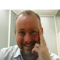 Brett Dashwood - The Document Institute - Ringwood East