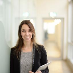 Jessica Konecki - Hochschule Reutlingen, Fakultät Informatik - Reutlingen