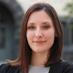 Laura Dillschneider - gofeminin.de GmbH (gofeminin.de, Onmeda.de) - Köln