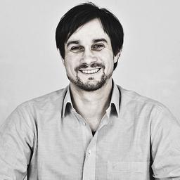 Marc Freudenhammer's profile picture