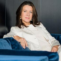 Friederike Freifrau von Mirbach - Von Mirbach Coaching & Consulting GmbH - Die Schönheit des Selbstausdrucks - - Augsburg