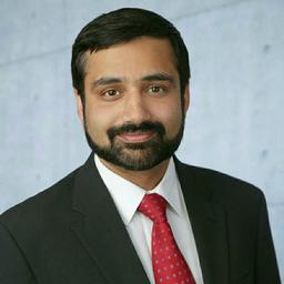 Usman Ahmad's profile picture