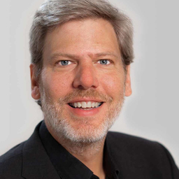 Clifford Fullerton - ]init[ AG für digitale Kommunikation - Berlin