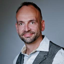 Thomas Ilsanker - conceptQ GmbH - Berlin