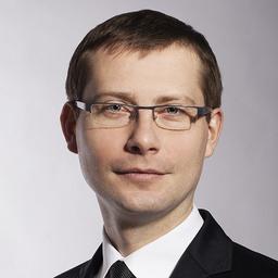 Maciej Kawecki - GetYourCoder.com - Makler für IT-Dienstleister, IT-Freelancer und IT-Recruiter - Berlin