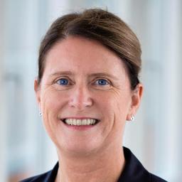 Suzanne Quinn - Axis Communications GmbH - Hallbergmoos