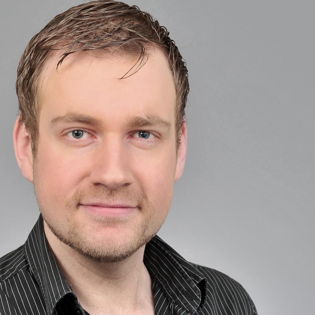 Patrick Schäfer