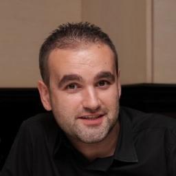 Krasimir Atanasov's profile picture