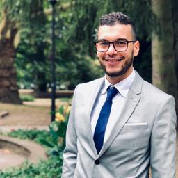 Yassin Bijou's profile picture