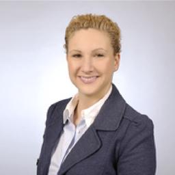 Nina Kraemer - Bundeskriminalamt - Wiesbaden